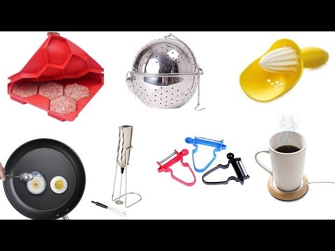 Kitchen Gadget Testing #44