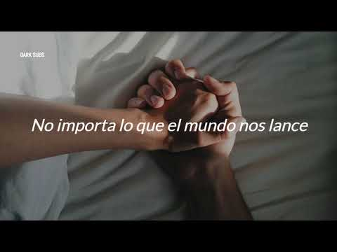 Don't Give Up On Me - Andy Grammer (Español)