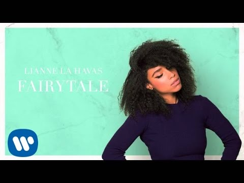 Lianne La Havas - Fairytale (Official Audio)
