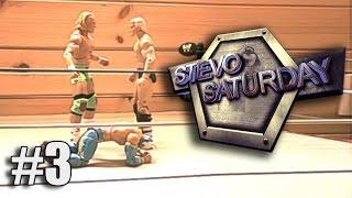 Repeat youtube video Stevo Saturday  Episode 3 - Fameasser!