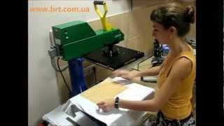 Сублимационная печать на футболках(Сублимационная печать на футболках отличается высоким, фотографическим качеством. Методом сублимации..., 2012-04-23T05:02:06.000Z)
