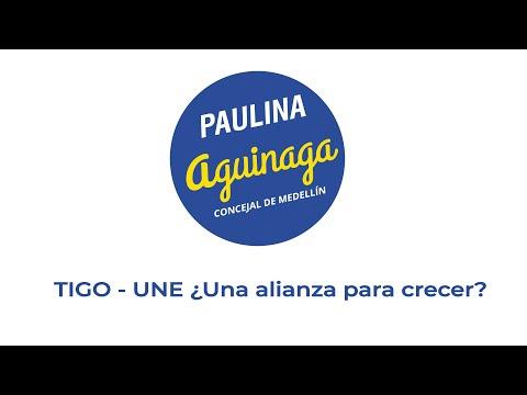 TIGO - UNE ¿Una alianza para crecer?