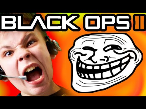 Angry Kids On Xbox Call Of Duty Rage Montage By Itsyoutubedude Funny Moments Youtube