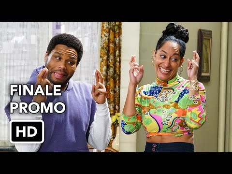 "Black-ish 2x24 Promo ""Good-ish Times"" (HD) Season Finale"