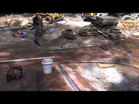 Residential Landscape Design and Construction