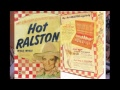 IoR Live Stream 10/7/18 - HOT RALSTON