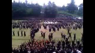 Festival Pencak Silat Jawa Barat 2014