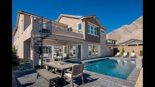 Sterling Home For Sale Summerlin, Nv. | $829k | 4,776 Sqft | 4 Beds | 4.5 Baths | 4 Car | Suite