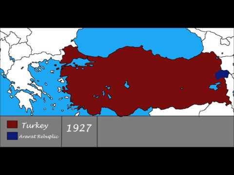 Ararat Rebellion: Every Year[MAP]
