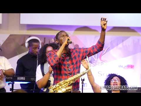 Samuel Fred | You Are Good | Haven 9060