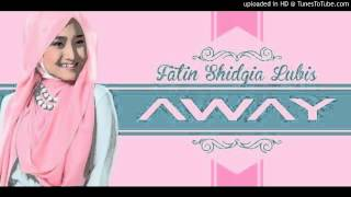 Lagu Terbaru ''Away'' - Fatin Shidqia, Live Dahsyat 16 September 2015 Official Musik Video