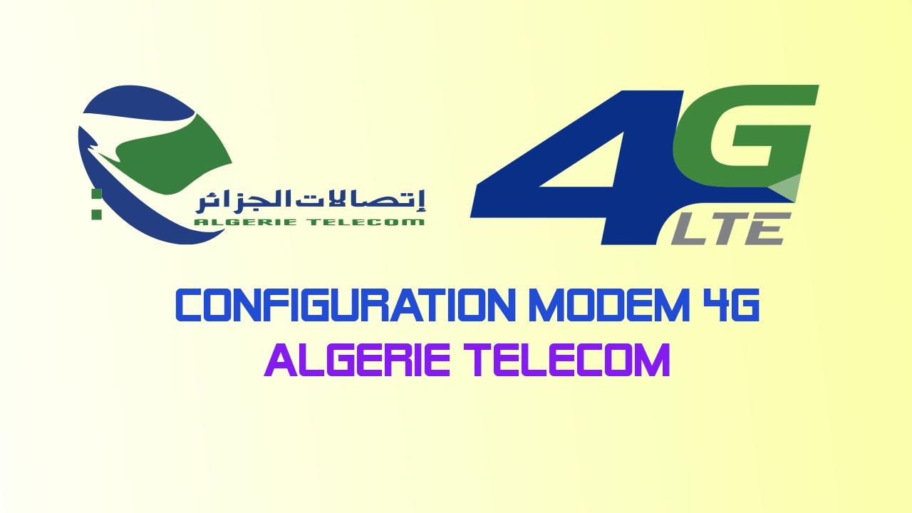 MODEM ALGERIE STARTIMES FLASH TELECOM TÉLÉCHARGER 4G