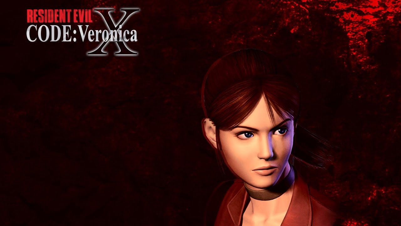 PS4 - Resident Evil CODE Veronica X