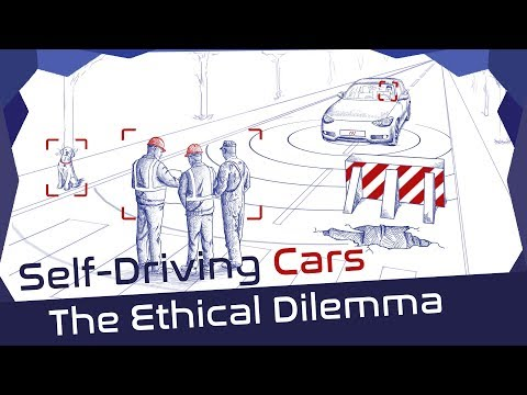 Self-Driving Cars: The Ethical Dilemma