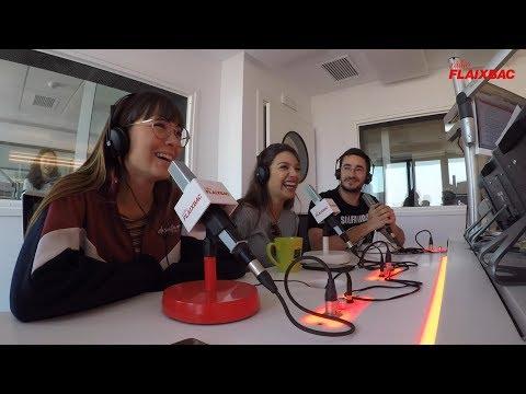 Entrevista Ana Guerra i Aitana Ocaña d † OT a Flaixbac