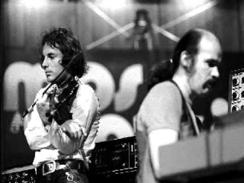 Jean-luc Ponty - Aria aquatica 1972-10-20 Hamburg Germany FM