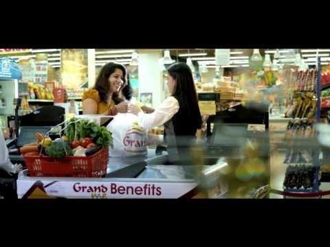Grand Mall- Hyper Market, UAE, Oman, Kuwait, India,Qatar