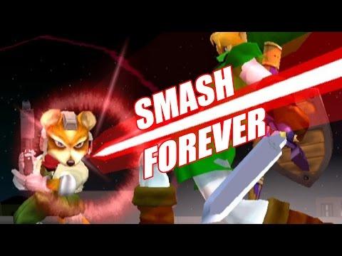 Dunkey - Smash Forever