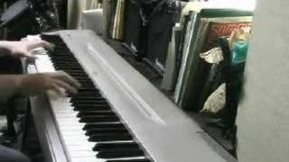 円盤皇女ワルキューレの挿入歌 「agape」のピアノ演奏。名曲です。 ニコ...