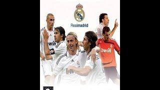 Обзоры игры Real Madrid The Game
