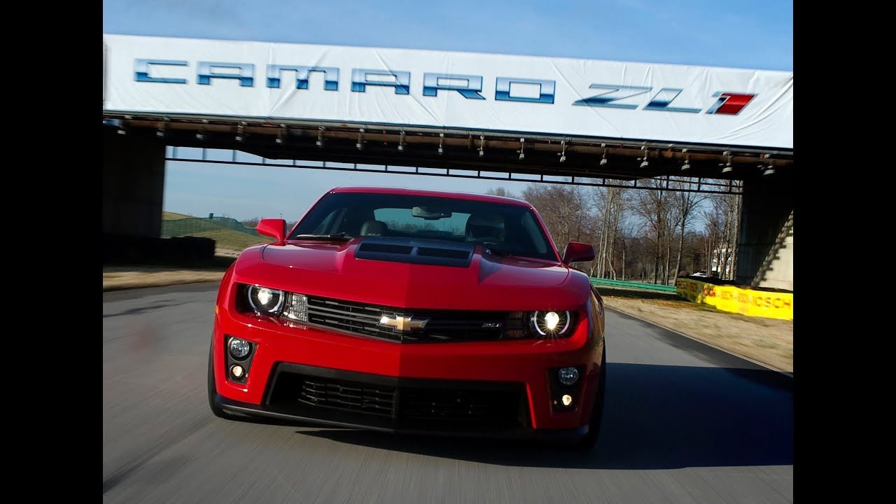 Real World Test Drive 2013 Camaro Zl1 Convertible Youtube