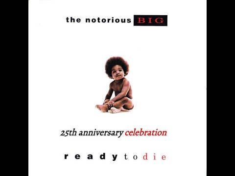 The Notorious B.I.G. Ready To Die 25th Anniversary Celebration Mp3