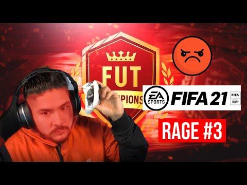 FIFA 21 ULTIMATE *RAGE* COMPILATION #3 (New Game, Same Bullsh*t) 😡😡😡 |