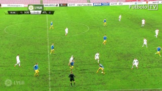 Suduva vs Atlantas full match