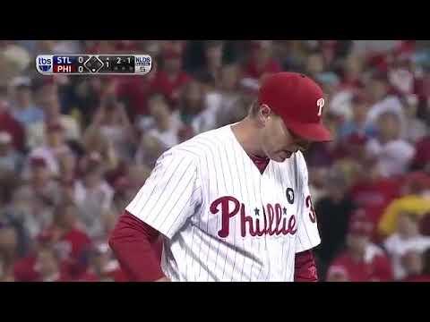 October 2011 - NLDS Game 5 - Cardinals vs Phillies