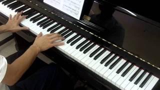 Norton Microstyles 4 No.5 Island Song - Jazz Waltz
