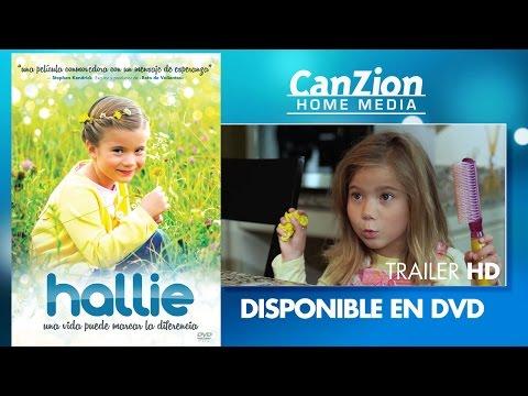 Hallie - Trailer (español)
