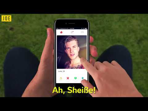 Jurgen Klopp takes to Tinder to sound out potential Liverpool transfer targets
