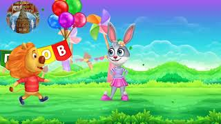 #Kid Children #Math Kids #Learn #Color #with Little #Singham #Coloring Video #Coloring For Kids
