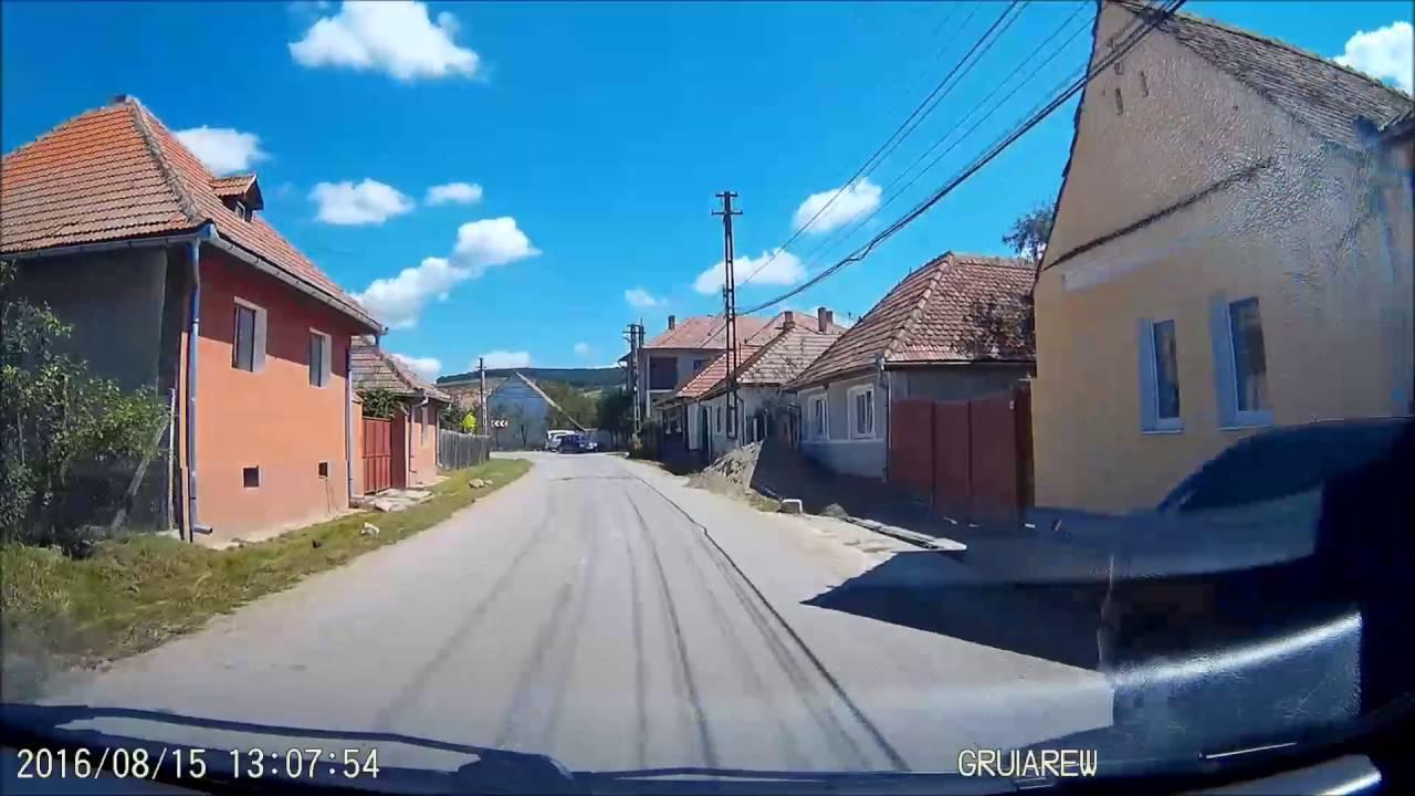 Femei Ocna Sibiului