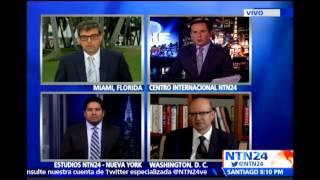 """""""La gran base de Hizbolá en Sudamérica ha sido Venezuela"""": Corresponsal del ABC en Washington"""