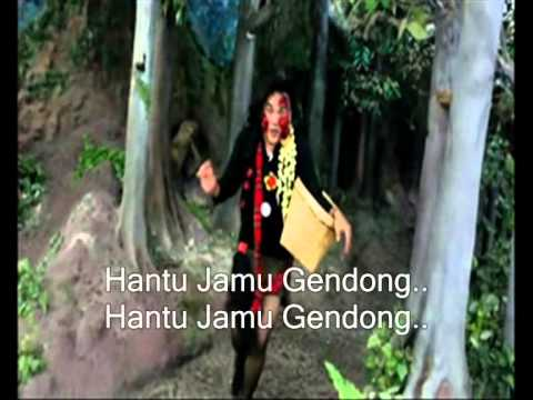 FARIN KHAN - JAMU GENDONG (Janda Muda Gemar Brondong) - Peserta Audisi D'Acedemy  Bikin Single