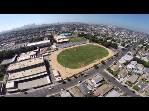 Roosevelt High School Boyle heights California Los Angeles Erick Molinar 08-08-2014