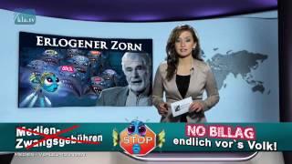 Medienkommentar  Erlogener Zorn auf die Zivilgesellschaft kla tv