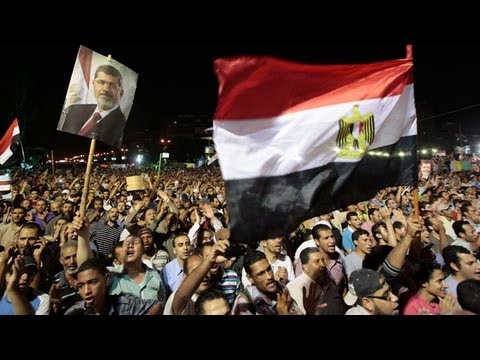 Egypt: Cameron and Hague uneasy over Morsi ousting