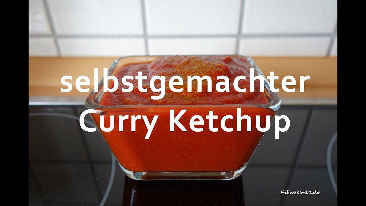 curry ketchup selber machen ohne k nstliche zus tze vegan fitness id de youtube. Black Bedroom Furniture Sets. Home Design Ideas