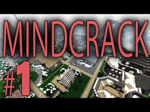 """Mindcrack Number One - """"World Tour"""" (Z356)"""