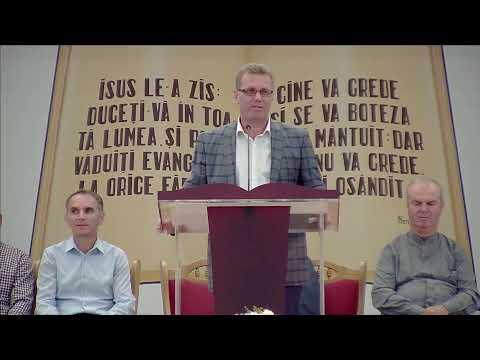 Seară de evanghelizare - 16 iulie 2019