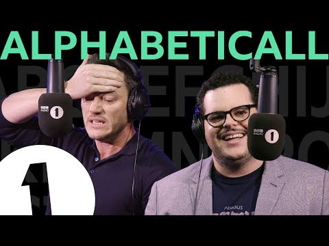 Luke Evans & Josh Gad: Beauty and the Beast Prank