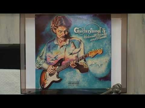 Helmuth Franke and Friends - Guitarland 3