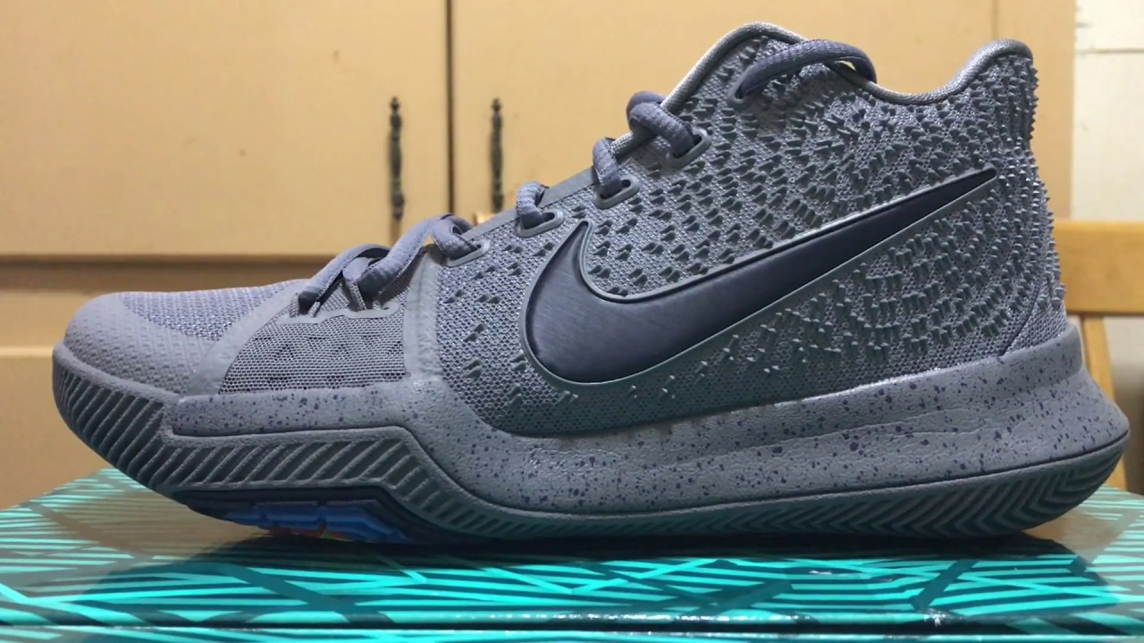separation shoes 43638 3cf94 Nike Kyrie 3