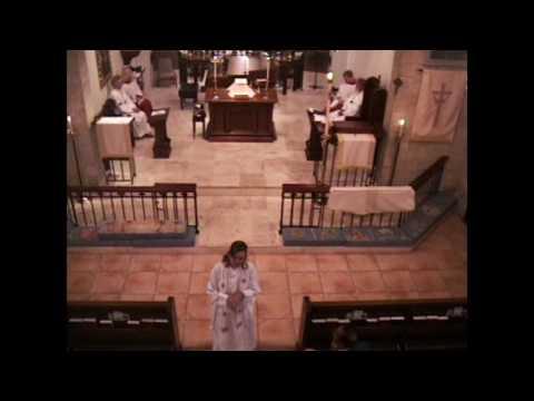 Sermon: Who is the Good Shepherd? *Mother Kimberly*