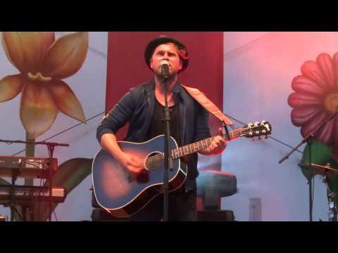 """Johannes Oerding """"Erste Wahl"""" live in Papenburg"""