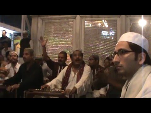 Rung peformed live by Fareed Ayaz & Abu Muhammad Qawwal Party