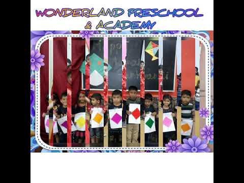 Wonderland Preschool & Academy