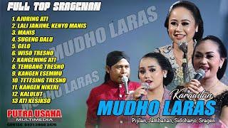 Download Mp3 Full Album Terbaru Mudho Laras, Ajuring Ati, Kenyo Manis , Gelo, Kangen Nekeri